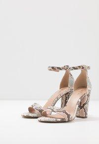 Call it Spring - TAYVIA  - High heeled sandals - light pink - 4