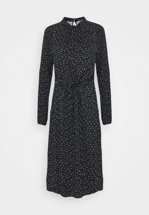 EANE DRESS - Day dress - black
