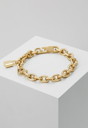 TEN UNISEX - Armbånd - gold-coloured