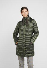 Bogner - Down coat - oliv - 0