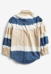 Next - Denim jacket - blue - 1