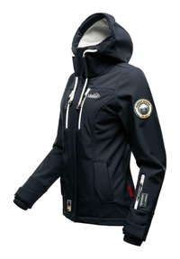 Marikoo - Outdoor jacket - black - 1