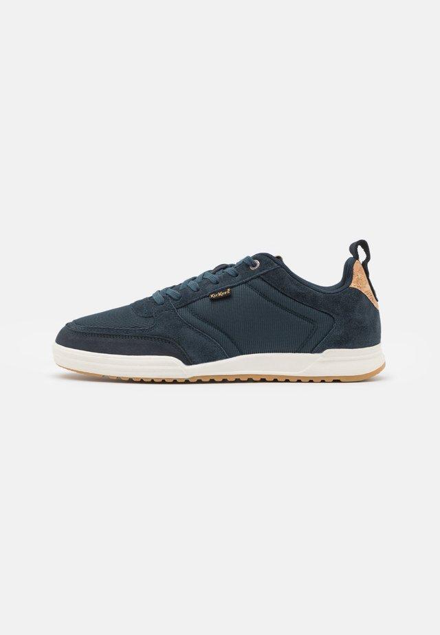 ATLANTE - Sneakers laag - marine