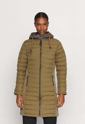 LAUSANNE - Winter coat - khaki