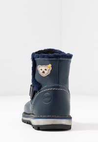Steiff Shoes - TYLERR - Nilkkurit - blue - 3