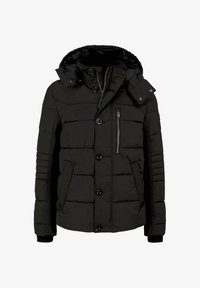 TOM TAILOR - Winter jacket - black - 0
