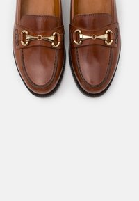 Hash#TAG Sustainable - Slip-ons - cognac - 5