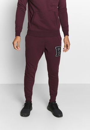 SPORT PANTS - Tracksuit bottoms - winetasting