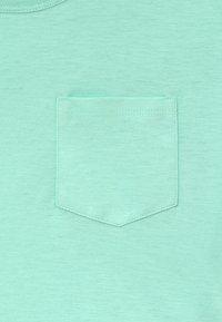 Benetton - T-shirt print - mint - 3
