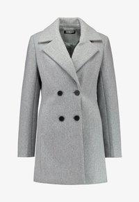 Fashion Union - MONTE - Classic coat - grey - 4