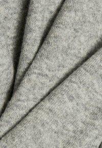 Esprit - LONG DRESS - Maxi dress - medium grey - 5