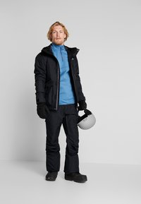 Wearcolour - ACE JACKET - Snowboardjakke - black - 1