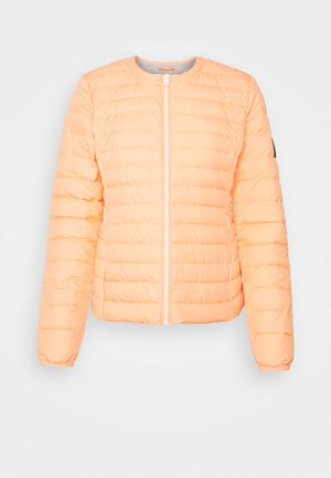 USHUAIA - Light jacket - peach