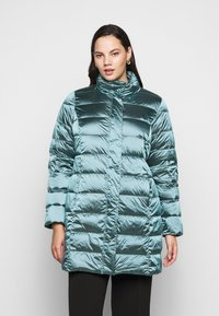 Persona by Marina Rinaldi - PACOS - Down coat - turquoise - 0