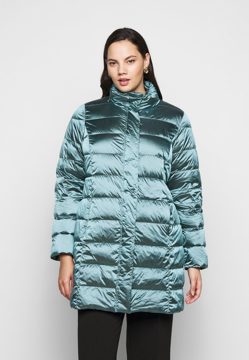 Persona by Marina Rinaldi - PACOS - Down coat - turquoise