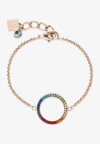 Coeur de Lion - Necklace - regenbogen - 0