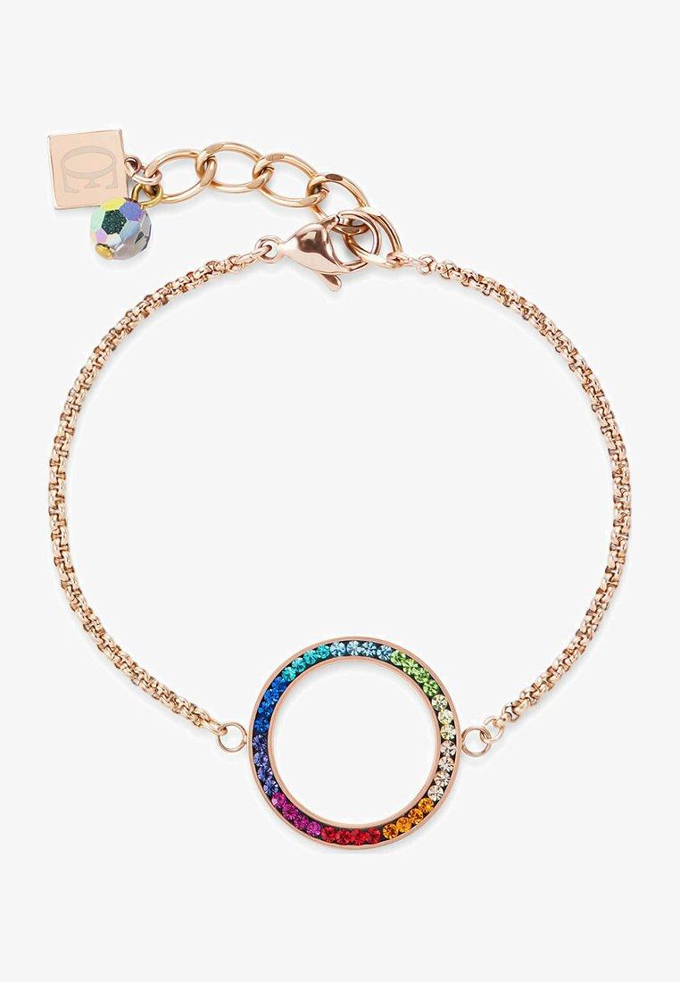 Coeur de Lion - Necklace - regenbogen