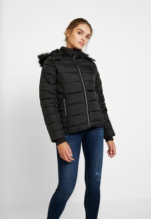 BOMINA JACKET - Light jacket - black