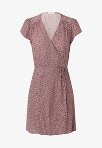OYSHO - SHORT-SLEEVED  - Day dress - multi-coloured - 4
