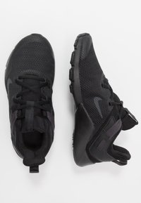 Nike Performance - LEGEND ESSENTIAL - Treningssko - black/anthracite - 1