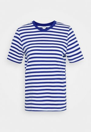 T-SHIRT - T-shirt print - blue bright
