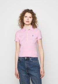 Polo Ralph Lauren - Polo - carmel pink - 0
