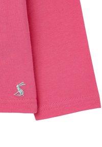 Tom Joule - Langarmshirt - pink - 4
