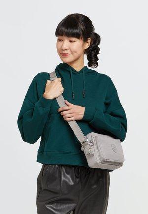 ABANU M - Handbag - grey gris