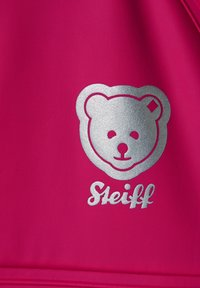 Steiff Collection - Waterproof jacket - pink - 2