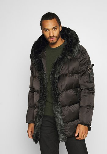 MAVIS  - Winter coat - black