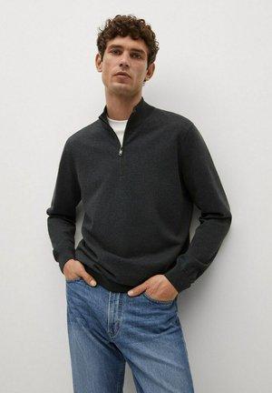 Sweatshirt - gris oscuro vigoré