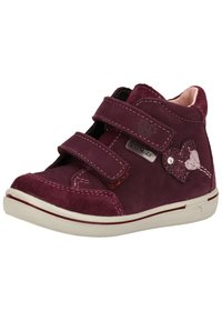 Pepino - Baby shoes - merlot 382