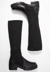 Unisa - IMPU - Boots - black - 3