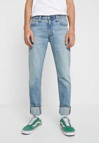 Levi's® - 511™ SLIM  - Straight leg jeans - fennel subtle - 0