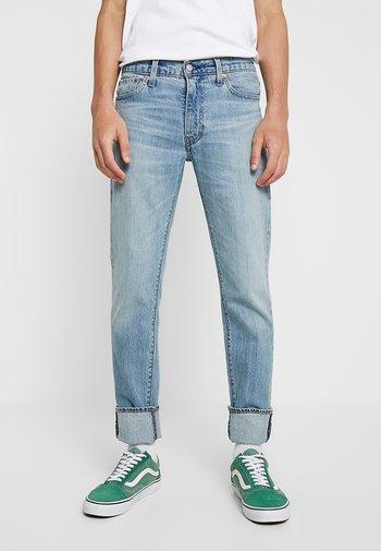 511™ SLIM  - Straight leg jeans - fennel subtle