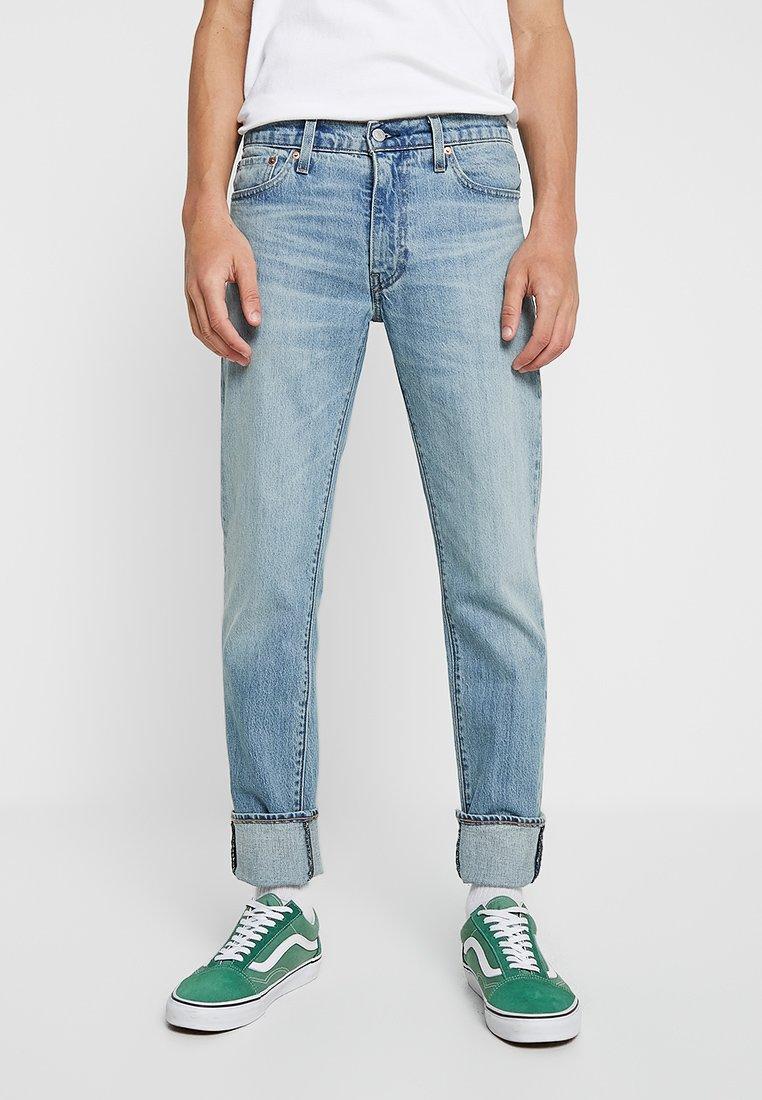 Levi's® - 511™ SLIM  - Straight leg jeans - fennel subtle