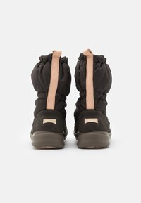 Camper - ERGO KIDS - Zimní obuv - dark gray - 2