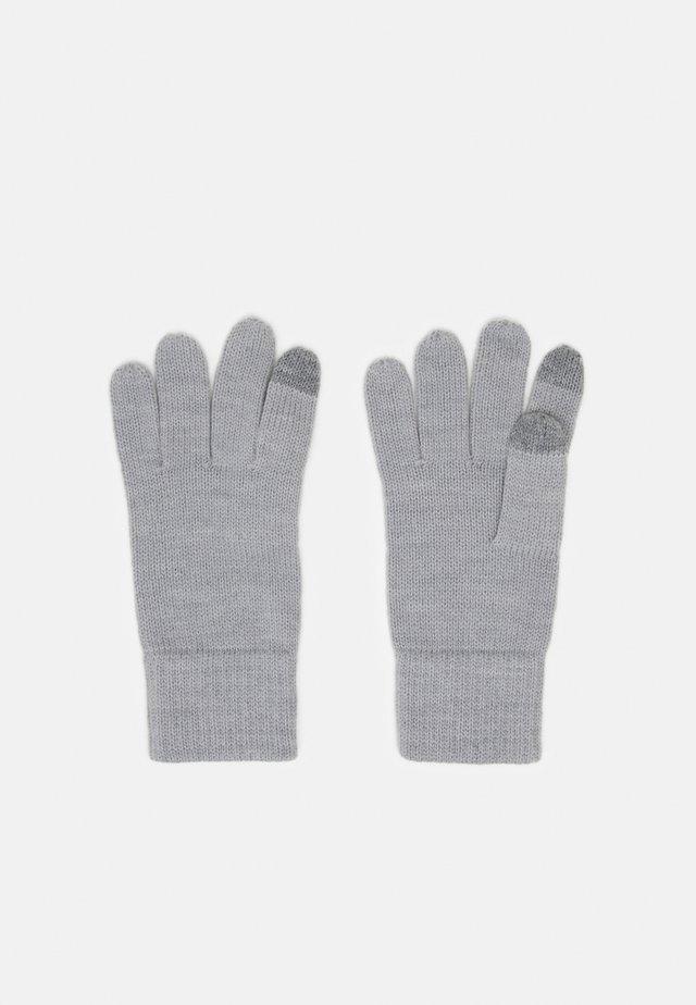 Rukavice - light grey