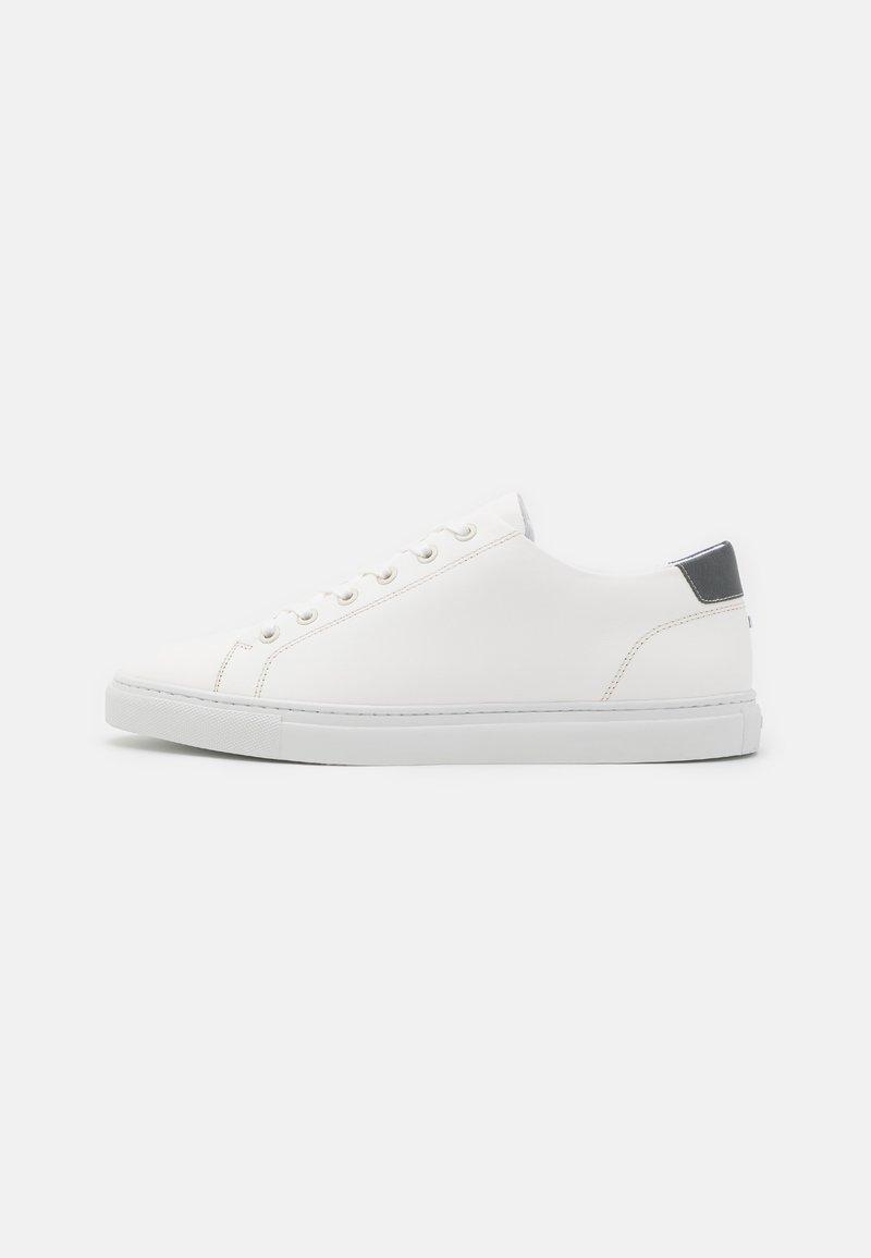 ETQ - COURT LITE - Sneakers laag - white/anthracite