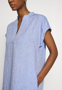 Seidensticker - MALIA  - Korte jurk - blau - 4