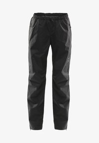 Haglöfs - SCREE PANT - Trousers - true black - 0