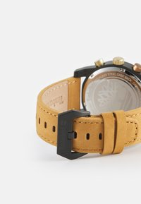 Timberland - SHERBROOK - Chronograph watch - brown - 1