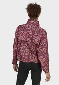 adidas Performance - Training jacket - pink - 2