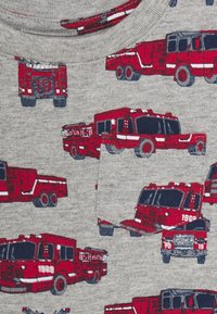 GAP - TODDLER BOY 3 PACK - Print T-shirt - modern red - 3
