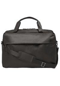 Lipault - CITY PLUME - Weekend bag - anthracite grey - 1