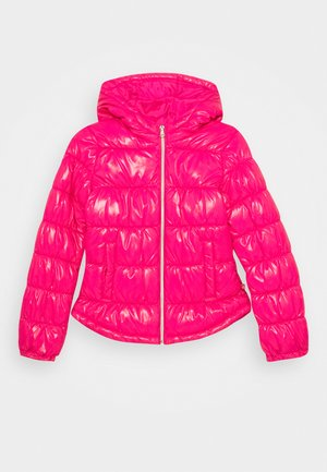 BASIC GIRL - Winterjas - pink