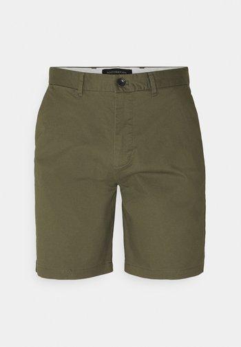 STUART CLASSIC - Shorts - shark