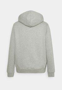 Dickies - Hoodie - grey melange - 7