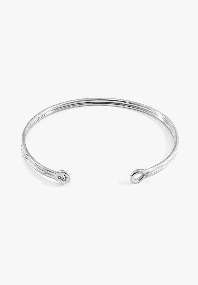 BARTLETT  - Bracelet - silver