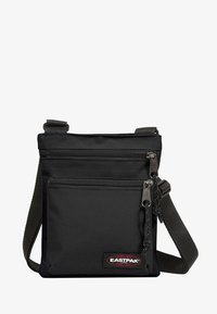 Eastpak - RUSHER  - Across body bag - black - 1